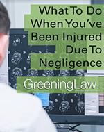 GreeningLaw Negligence Ebook
